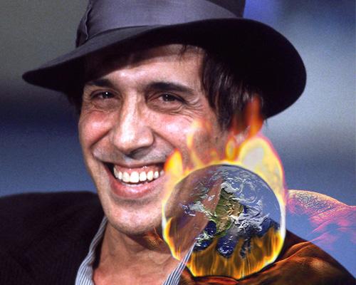 Il Mondo In Mi7 Adriano Celentano Testo E Commento