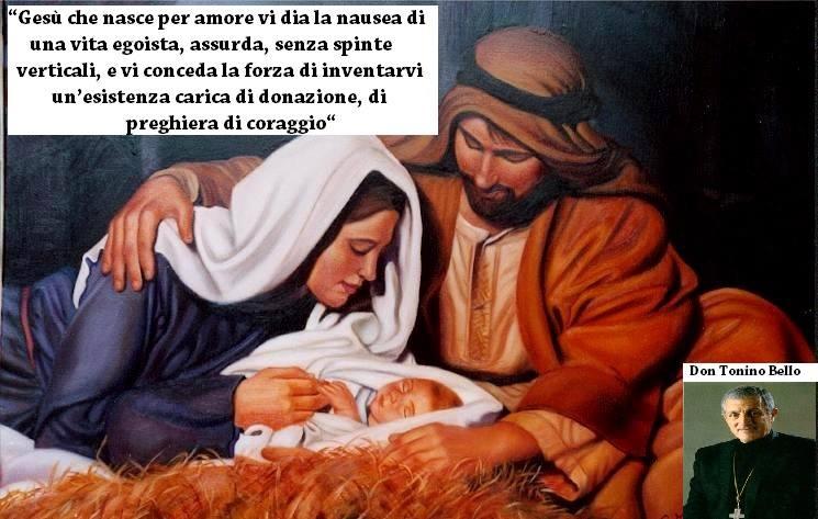 Auguri Di Buon Natale Al Vescovo.Scomodi Auguri Di Natale Preghiere E Poesie