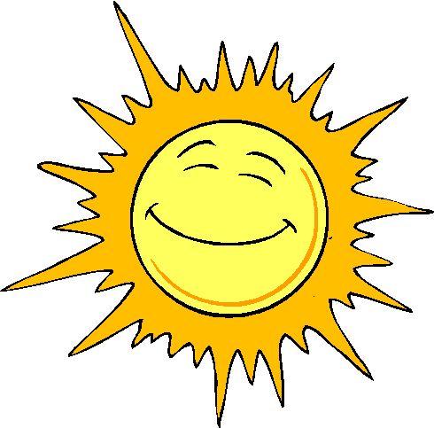Il sole ogni giorno preghiere e poesie for Sole disegno da colorare