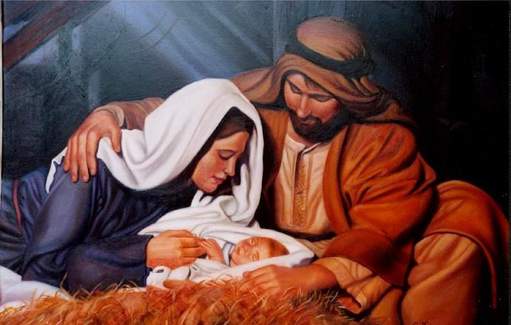 Perche Si Festeggia Natale.Perche Si Festeggia Natale Il 25 Dicembre